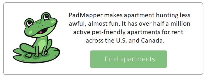 PadMapper